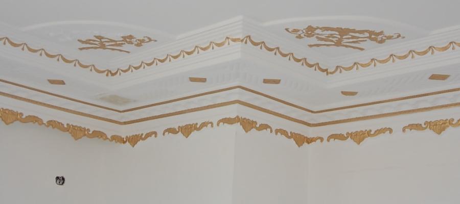 Kartonpiyer Çorlu alçıpan yapı dekorasyon